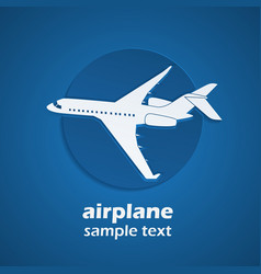 Plane 2 vector