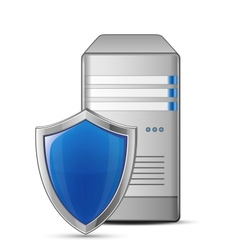 Protected computer vector