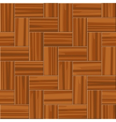 Herring-bone parquet tiling vector