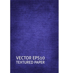Violet paper texture background vector
