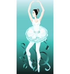 Dancer vector