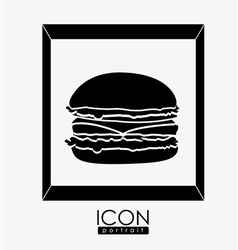 Kitchen items desing ilustration vector