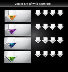 Display element vector