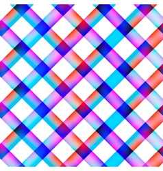 Seamless geometric pattern tile vector
