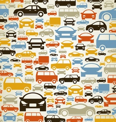 Car background2 vector