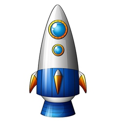A deadly rocket vector