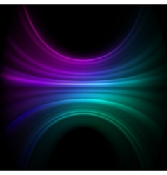 Fully editable colorful abstract background eps 8 vector