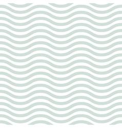 Geometric seamless waves vector