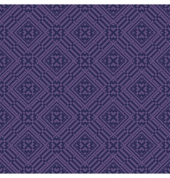 Purple colors geometry pattern vector