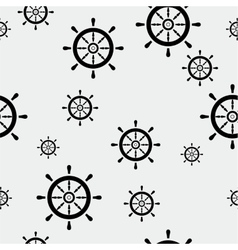 Colunbus day or marine pattern vector