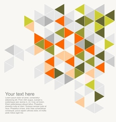 Pastel colorful flat surface document background vector