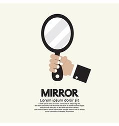 Mirror vector