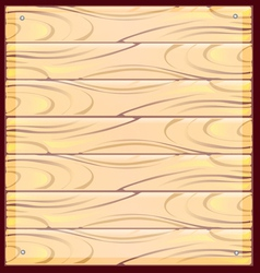 Western wood background vector