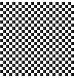 Checkered flag background seamless chessboard vector
