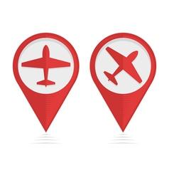 Avia icons 2 vector