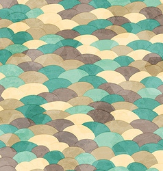 Stone seamless pattern with grunge effect vector