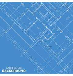 Blueprint best architecture background vector