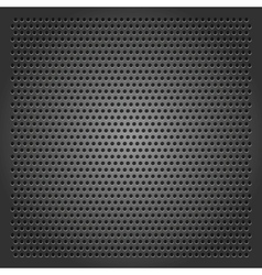 Background perforated sheet vector