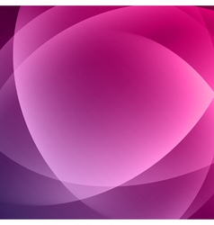 Abstract arc background vector