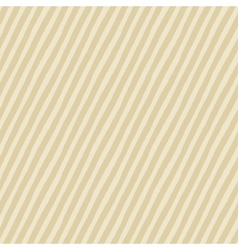 Retro seamless pattern with painted stripes vector