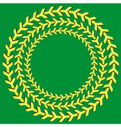 Optical rotation vector