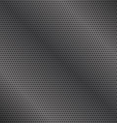 Abstract metallic texture background vector