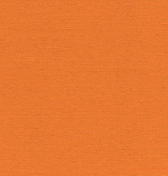 Orange canvas with delicate grid to use as grunge vector