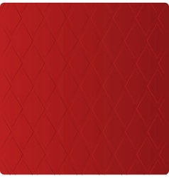 Stylish bordeaux background in diamond-shaped vector