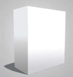 White box vector