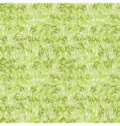 Green grass texture seamless pattern background vector