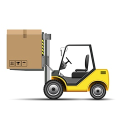 Shipping icon vector