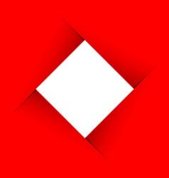 Minimalistic banner vector