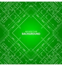 Best architecture background vector