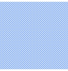 Seamless checked texture vector