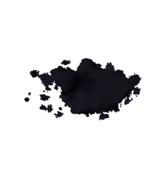 Ink stain vector