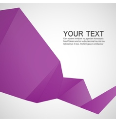 Creative tapes and strips for text and design vector