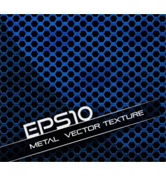 Industrial metal texture vector
