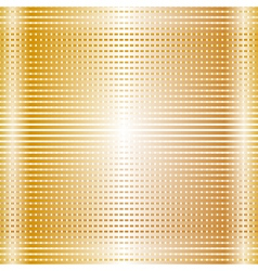 Gold net texture vector