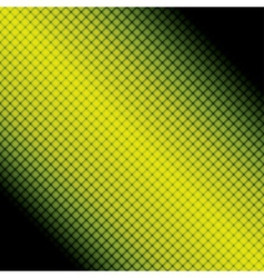 Diagonal pattern vector