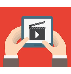 Video design vector