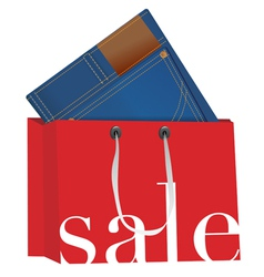 Fashion - sale vector