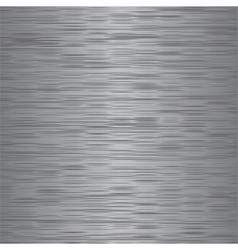 Metal grey background vector