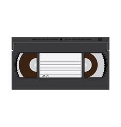 Vcr tapes vector