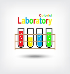 Laboratory vector