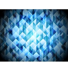Shiny hi-tech abstract background vector