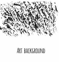 Paint stains background vector