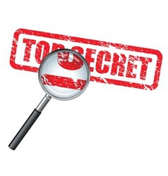 Top secret vector