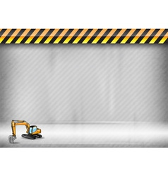 Construction background vector