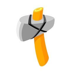 Icon ax vector