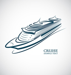 Cruise 2 vector